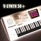 Chip Collection V-Synth 50+