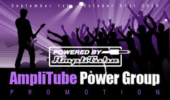 IK Multimedia AmpliTube Power Group