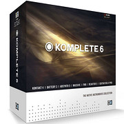 Native Instruments Komplete 6