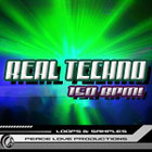 Peace Love Productions Real Techno 150 BPM