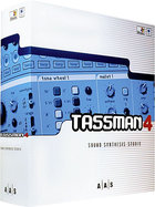 Applied Acoustics Systems Tassman 4