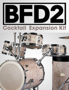 FXpansion BFD Cocktail Expansion Kit