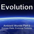 Haunted House Records Ambient Worlds 2: Evolution