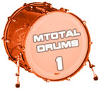 MeldaProduction MTotalDrums 1