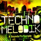 Sounds To Sample Techno Melodik
