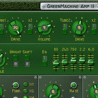 Wurr Audio GreenMachine Amp II