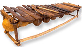 Bolder Sounds Toy and African Marimbas