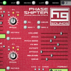 Homegrown Sounds Phase Shifter