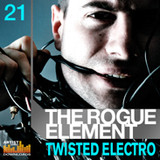 Loopmasters The Rogue Element - Twister Electro