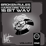 Loopmasters Broken Rules Hardcore Tekno