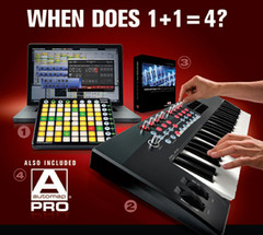 Novation promo
