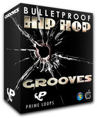 Prime Loops Bulletproof Hip Hop