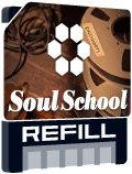 Propellerhead Software Reason Soul School