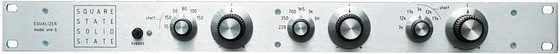 Square State Solid State EQ Model One B