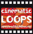 TeamDNR Cinematic Loops