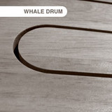 Tonehammer Whale Drum