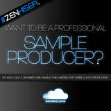 Zenhiser Professional Sample Producer Competition