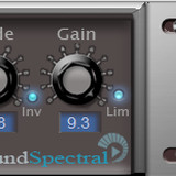 Soundspectral MaxBwide
