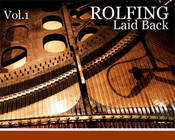 DETUNIZED.COM ROLFING Laid Back Vol.1