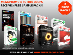 Future Loops Mega 2010 Promotion