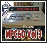 Goldbaby MPC60 Vol 3