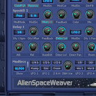 H.G. Fortune Alien Space Weaver Pro