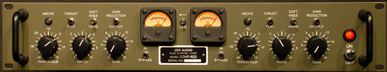 JDK Audio R22