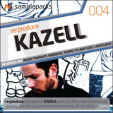 Loopmasters Re:Produce 4 Kazell