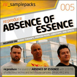 Loopmasters Re:Produce 5 Absence of Essence