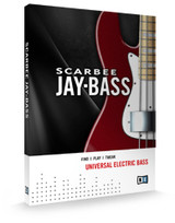 Native Instruments Scarbee Jay-Bass