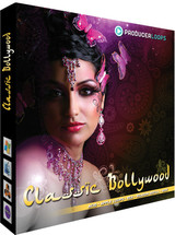 Producer Loops Classic Bollywood