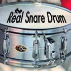 Real Music Media The Real Snare Drum