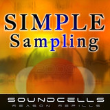 Soundcells Simple Sampling