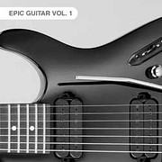 Tonehammer Epic Guitar Vol. 1
