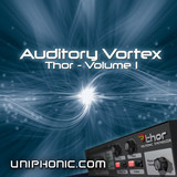 Auditory Vortex: Thor - Volume 1