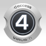 Access Music OS4 for Virus TI