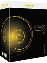 Arturia Brass 2