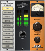 McDSP 6030 Ultimate Compressor