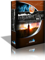 Nova Loops J's Blueprint Theory Vol 1