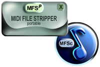 Optomadic Midi File Stripper (MFS)