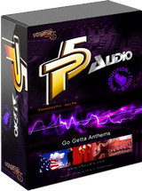 P5Audio Go Getta Anthems
