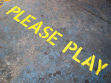 Please Play by amyscoop @ Flickr