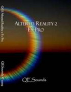 QESounds Altered Reality 2 FX