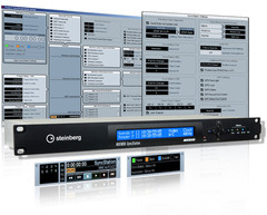 Steinberg Nuendo SyncStation