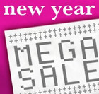Time+Space 2010 Mega Sale