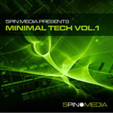 5 Pin Media Minimal Tech Vol. 1