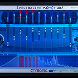 Crysonic Spectralive NXT