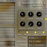 Homegrown Sounds SoundScaper II