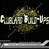 Peace Love Productions Clubland Build Ups