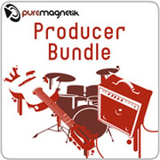 Puremagnetik The Producers Collection